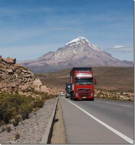 Rota para o Chile[2]